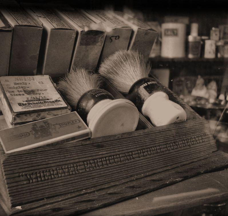 Barbershop 5