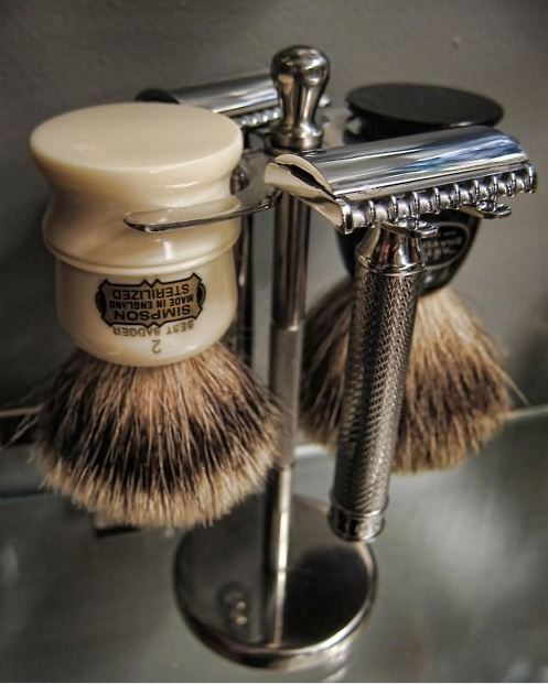 Shave Product Image 2015